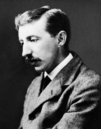E.M. Forster is much more famous for his novels and their film adaptations than for his sci-fi story, The Machine Stops