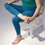 Interpenetrate Your Fingers and Toes: Five-Minute Yoga Challenge