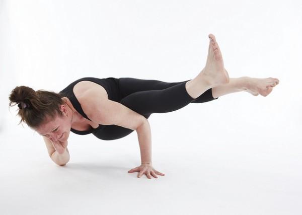 h a r d yoga