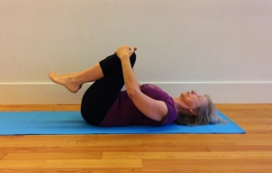strengthen your abdominals.2